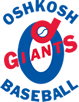 Oshkosh Giants Baseball